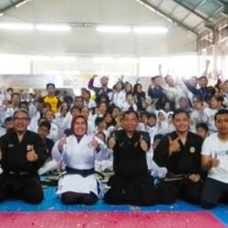 720 Atlet Berlaga di Kejurprov BKC Banten Piala Bupati Serang