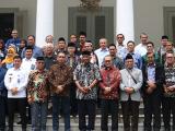 Dompet Dhuafa dan PUB Mou Program Sosial di Banten