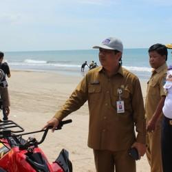 Hunian Hotel Sudah Capai 60 Persen, Ayo ke Pantai Anyer-Cinangka