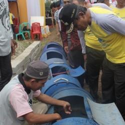Pemkab Serang Kembangkan Budi Daya Ikan Air Tawar Terintegrasi
