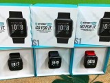 ADVAN StartGo S1, Smartwatch Murah Berkelas