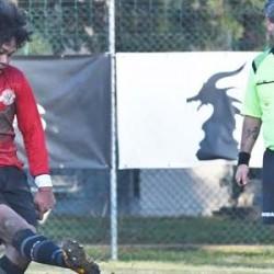 Garuda Select Bidik Kemenangan Lawan Juventus