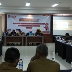 KPU Kabupaten Serang Umumkan Perekrutan Adhoc, Catat Tanggalnya