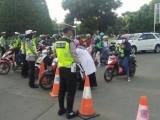 Di Banten, Pelanggar Lalu Lintas Alami Peningkatan 98 persen