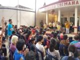 Lions Club Distrik 307 Gelar Baksos di Tangerang