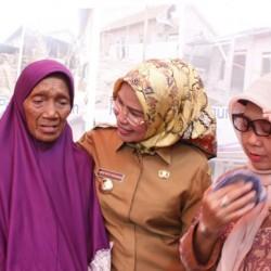 Tahun 2020, 925 RTLH di Kabupaten Serang Akan Dibangun