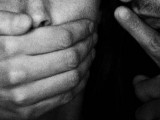 Cabuli Anak Tiri Warga Kelurahan Unyur Diamankan Polisi
