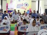 Bupati Serang: Anak-anak Harus Belajar dengan Menyenangkan