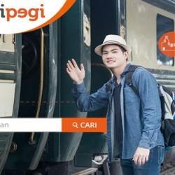 Cara Memesan Tiket Kereta Berdasarkan Jenis Kelas di Pegipegi