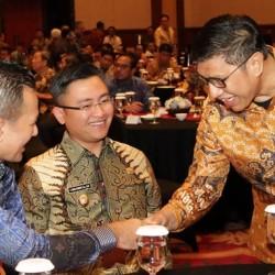 Andika: Banten Siap Dukung Kebijakan Strategis OJK