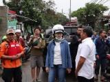 Airin: Terima Kasih Atas Bantuan Penanganan Banjir di Tangsel