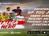 SportsHero MencariPrediktorSepakbola Handal