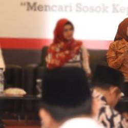Diskusi Gerindra, Pengamat Puji dan Bela Ratu Tatu