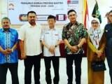 Andika Minta Pengurus IESPA Banten Sosialisasikan Citra Positif eSport
