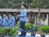 Wagub Banten Cecar Soal Call Center, Kepala BPBD Gelagapan