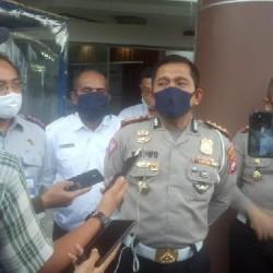 Polda Banten Putar Balik 555 Kendaraan yang Hendak ke Pulau Sumatera