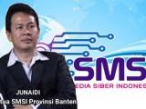 SMSI Banten Tolak Pasal Mengekang Kebebasan Pers, Dukung Dewan Pers Tunda RUU Cilaka