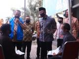 JPS Covid-19 Pemprov Banten Sudah Men-cover 421 Ribu KK