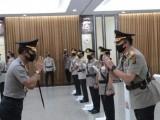 Dilantik Kapolri Jendral Idham, Irjen Pol Fiandar Jabat Kapolda Banten