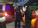 Polda Banten : 2 Korban Tewas di Pelabuhan Merak Diduga Keracunan Karbon Monoksida