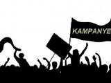 KPU: Kampanye Rapat Umum atas Rekomendasi Gugus Tugas