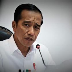 Strategi Baru Jokowi Kampanye Protokol COVID-19