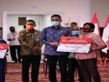 9 Juta KPM Kartu Sembako Non-PKH Terima Rp500 Ribu