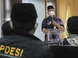 Tutup Musda Apdesi Banten, Andika Minta Kades Sosialisasikan AKB