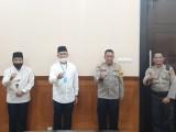 Wagub Andika Dukung Kampung Tangguh di Wilayah Hukum Polda Banten