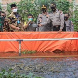 Berhasil Keluar Episentrum Covid 19, Banten Kini di Peringkat 13