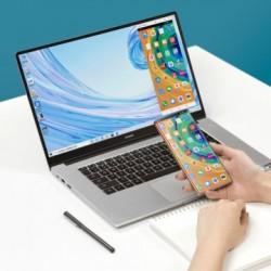 Huawei MateBook D15, Layar Besar Fitur Melimpah