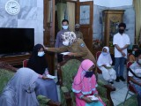 Pandemi Covid-19, Pemkab Serang Gelar Sederhana Lebaran Yatim