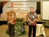 Paparkan Kinerja, Bank Banten Gelar Public Expose Tahunan dan Insidentil