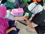 Cegah Stunting & KEK Di Tengah Pandemi Covid-19, DD Pantau Bumil dan Balita