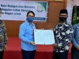 KCD Dindikbud Banten Dukung MoU SMK dengan Kejari Lebak