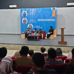 Pemuda Berperan Aktif Dalam Pembangunan