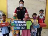 ACT Banten Kunjungi Pulau Tunda