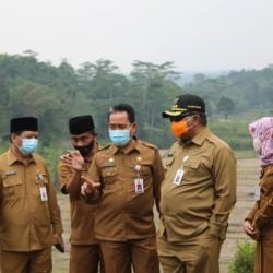 2021, Pjs Bupati Serang Target 4 SDN Terdampak Tol Sudah Dipakai