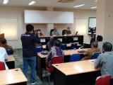 Pelajar Ikut Demo, Dindik dan Polda Banten Gelar Rapat Kordinasi