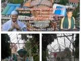 Ponpes Al-Istiqlaliyyah dan Panitia Haul Syeh Abdul Qadir Jailani Diapresiasi Kapolresta