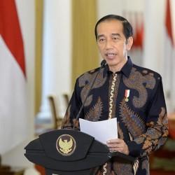 Sah, Omnibuslaw UU Cipta Kerja Diteken Jokowi