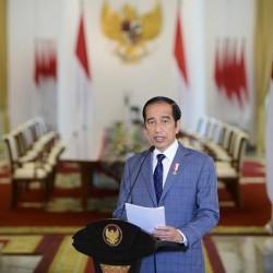 Buka MTQ Nasional ke 28 Padang, Jokowi : Wujud Keinginan Bumikan Al Qur'an