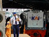 Mau Liburan Tahun Baru, Tiket Kereta Api Udah Bisa Dipesen yah