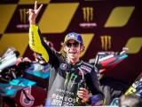 Rossi Berpisah Dengan Monster Energy Yamaha