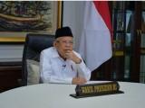 Maruf Amin Tinggalkan Jabatan Ketua MUI, Ini Pesannya