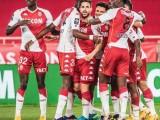 AS Monaco Bungkam PSG 3 - 2