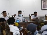 Diskominfosatik Kabupaten Serang Minta OPD Update Konten Website