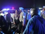Ops Cipta Kondisi, Polres Serang Kabupaten Sasar THM