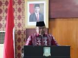 Pjs Bupati Serang Optimis Target 75 Persen Partisipasi Pemilih Tercapai