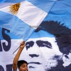Maradona Diusulkan Jadi Jalan